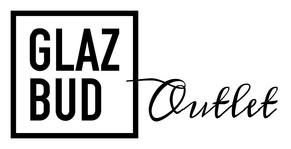 GLAZBUD Outlet